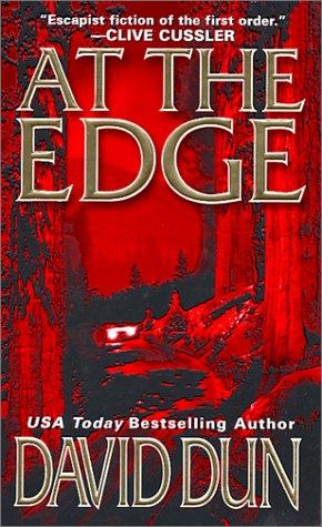 9780786013999: At The Edge