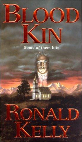 9780786014132: Blood Kin (Pinnacle horror)