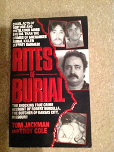 9780786014156: Rites of Burial