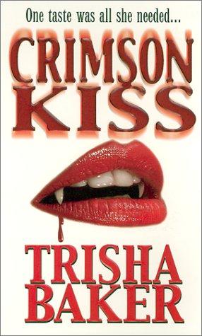 9780786014163: Crimson Kiss (Pinnacle Horror)