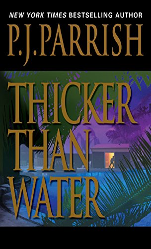 9780786014200: Thicker Than Water