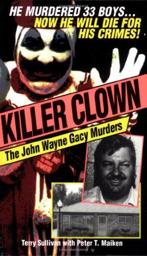 9780786014224: Killer Clown: The John Wayne Gacy Murders