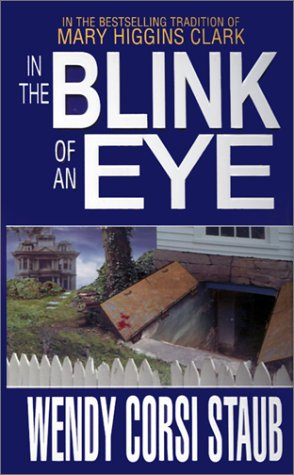 9780786014231: In The Blink Of An Eye