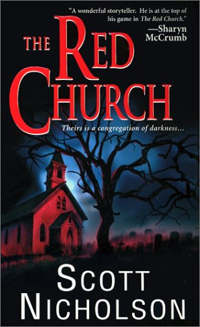 9780786015030: The Red Church