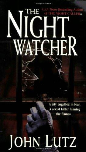 The Night Watcher: John Lutz