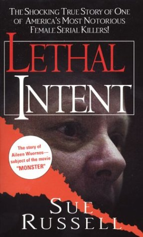 9780786015184: Lethal Intent
