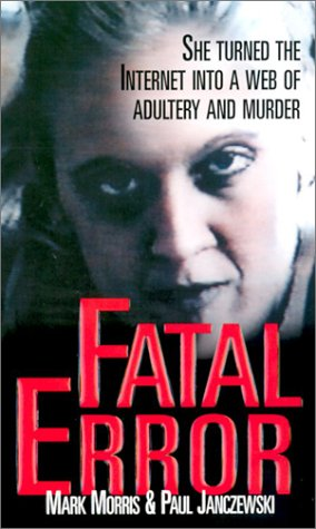 9780786015245: Fatal Error