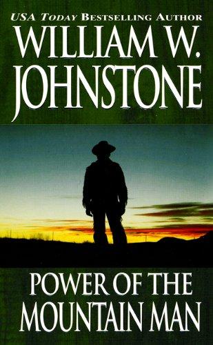 9780786015306: Power of the Mountain Man (Mountain Man, No. 15)