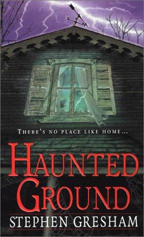 9780786015375: Haunted Ground