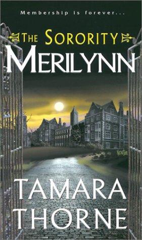 9780786015405: Merilynn (The sorority)