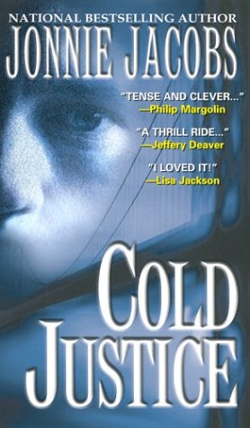 9780786015436: Cold Justice