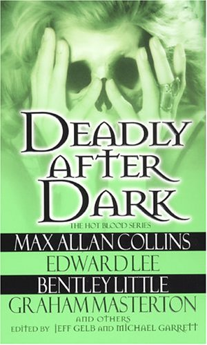 9780786016464: Deadly After Dark (Hot Blood)