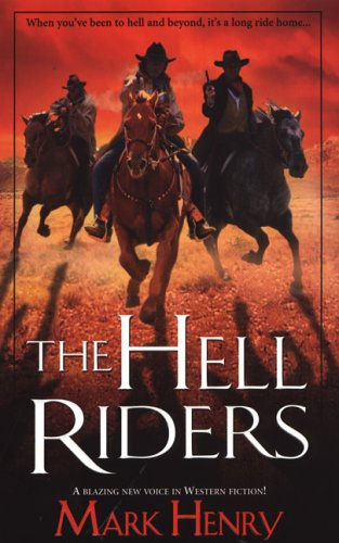 9780786016792: The Hell Riders