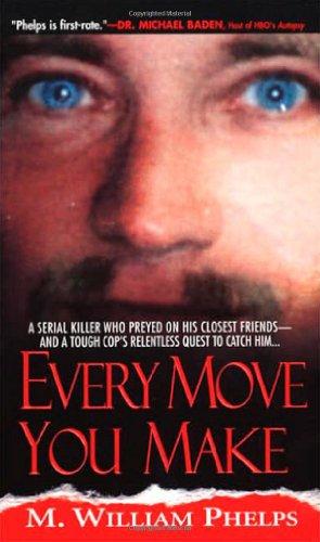 9780786016952: Every Move You Make