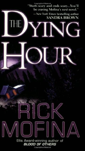 9780786016976: The Dying Hour