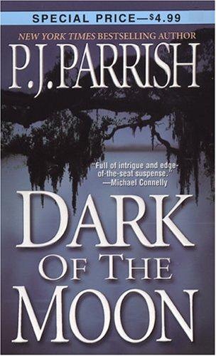 9780786017157: Dark of the Moon (Louis Kincaid Mysteries)