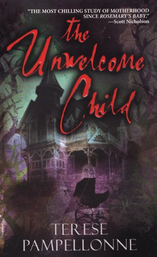 9780786017263: The Unwelcome Child