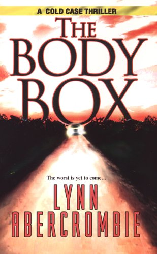 9780786017270: The Body Box (Cold Case Thriller)