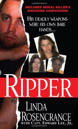 9780786017454: Ripper