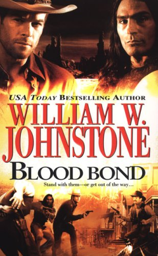 9780786017577: Blood Bond