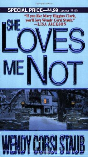 9780786017683: She Loves Me Not