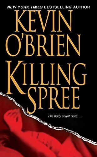 9780786017751: Killing Spree