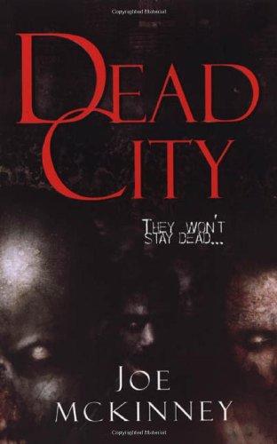 9780786017812: Dead City