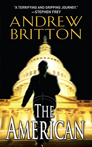 9780786018000: The American (A Ryan Kealey Thriller)