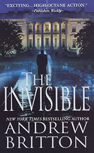 9780786018024: The Invisible (Ryan Kealey)