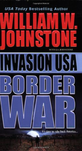 Border War (Invasion USA)