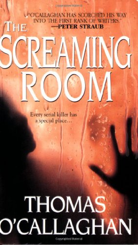 9780786018123: The Screaming Room