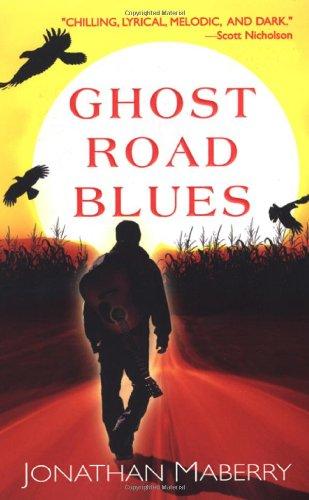 9780786018154: Ghost Road Blues (A Pine Deep Novel)