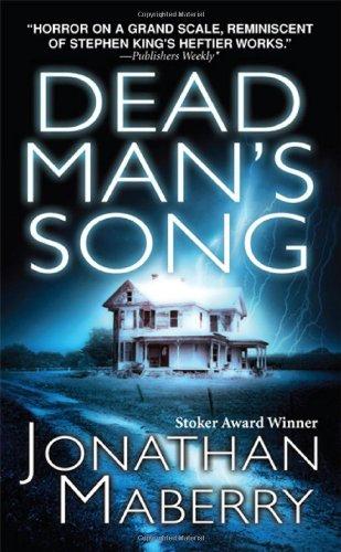 9780786018161: Dead Man's Song