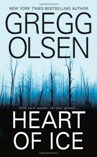 9780786018314: Heart of Ice (An Emily Kenyon Thriller)