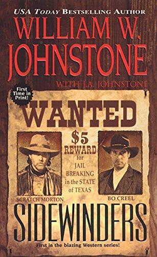 Sidewinders: Sidewinders Series #1: William W. Johnstone,