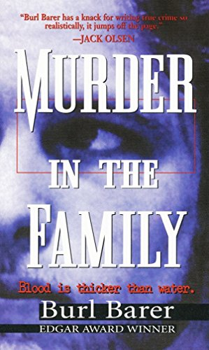 9780786019243: Murder in the Family (Pinnacle True Crime)