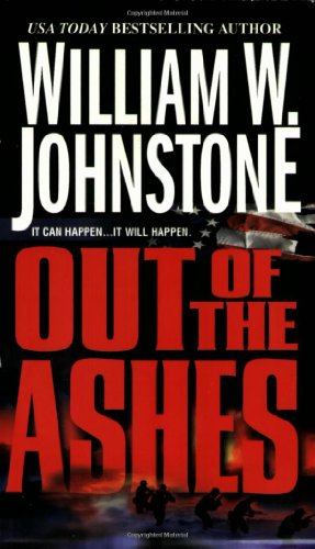 9780786019533: Out of the Ashes (Ashes Series #1)