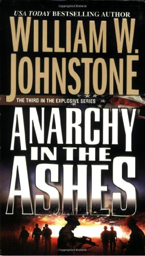 9780786019595: Anarchy In The Ashes
