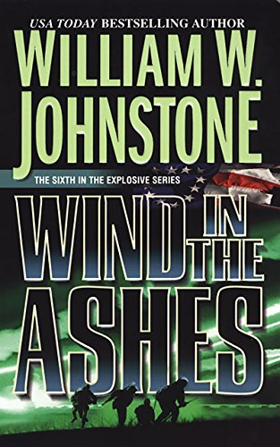 9780786019625: Wind In The Ashes