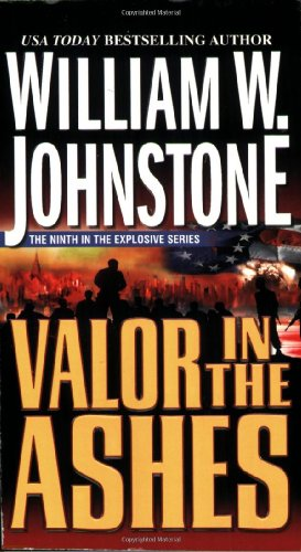9780786019656: Valor In The Ashes