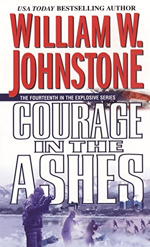 9780786020218: Courage in the Ashes