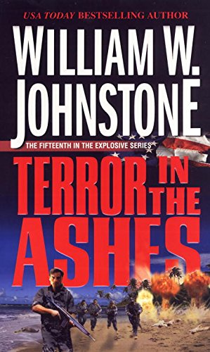 9780786020225: Terror in the Ashes