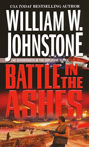 9780786020249: Battle In The Ashes