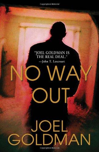 9780786020416: No Way Out