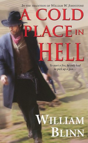 9780786020768: A Cold Place In Hell