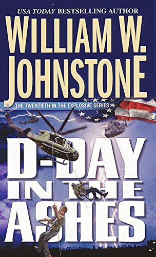 9780786020782: D-Day In The Ashes