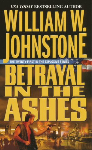 9780786020799: Betrayal In The Ashes