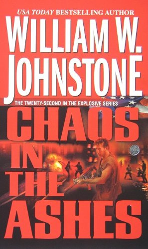 9780786020805: Chaos in the Ashes