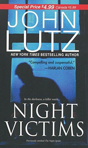 Night Victims: John Lutz