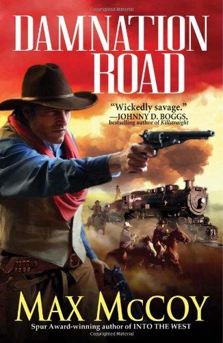 9780786021215: Damnation Road (Pinnacle Westerns)